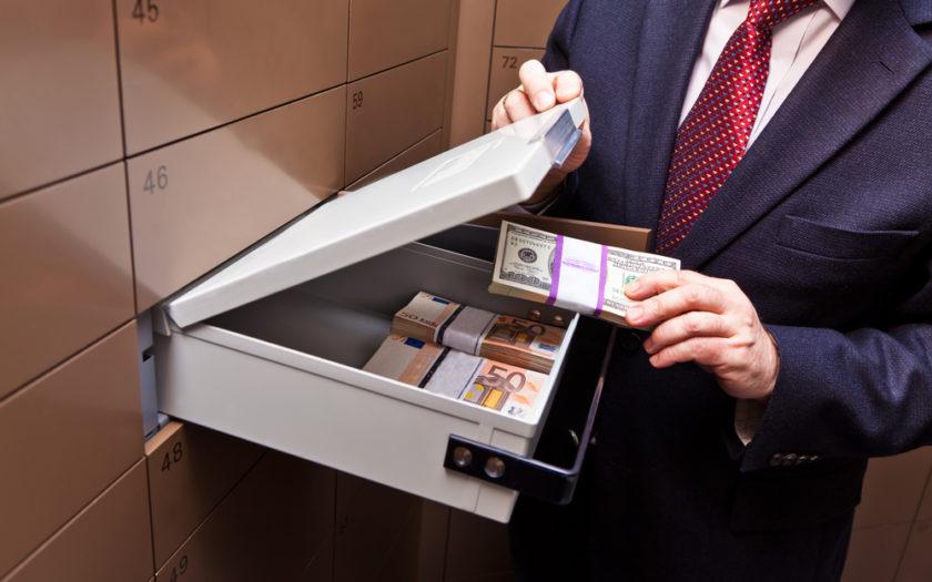 Можно ли заработать на вкладах в банке 3 типа вложений