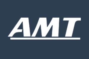 АМТ консалтинговая компания логотип