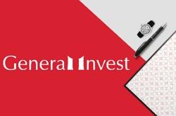 Concern General Invest - логотип
