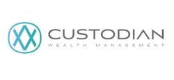 Custodian-логотип
