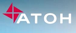ООО Атон -логотип