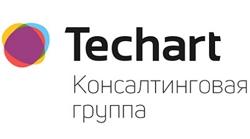 консалтинговая группа Текарт - лого
