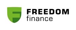 Фридом финанс лого