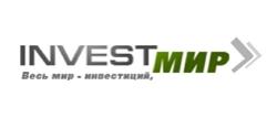 ООО ИнвестМир лого