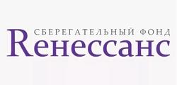Фонд Ренессанс -лого