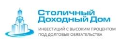 Столичный доходный дом-логотип