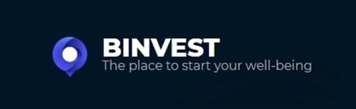 Binvest логотип